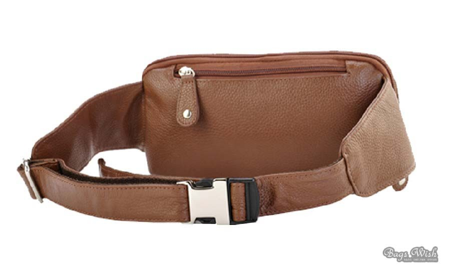 Other Recommendations Canvas bags. Canvas fanny pack