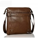 Ipad crossbody messenger bag, latest leather bag