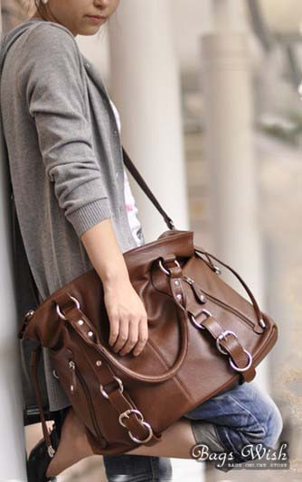 ... satchel handbag  womens leather tote bag ... 852df8e68f91f