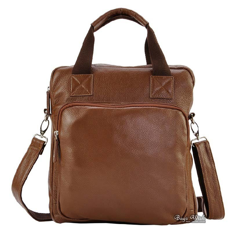 Best leather messenger bag for men, vintage leather messenger bag ...