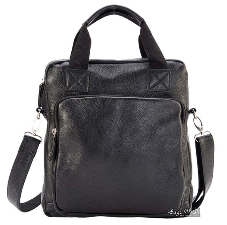 Best leather messenger bag for men, vintage leather messenger bag ...