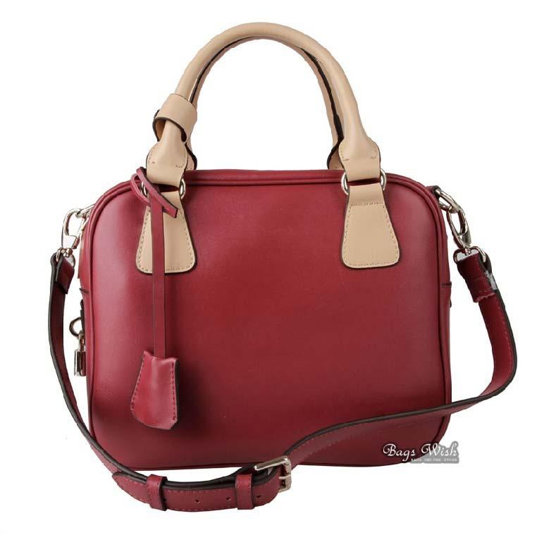 Cute teens leather purse