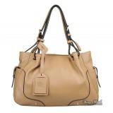 Leather ladies handbag, leather western handbag