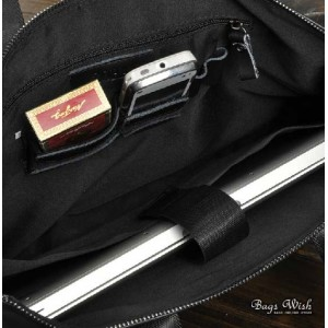 14 inch laptop bag black