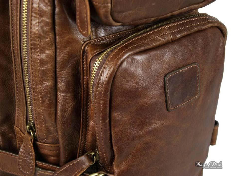Cool laptop messenger bag, 16 inch computer laptop backpack - BagsWish