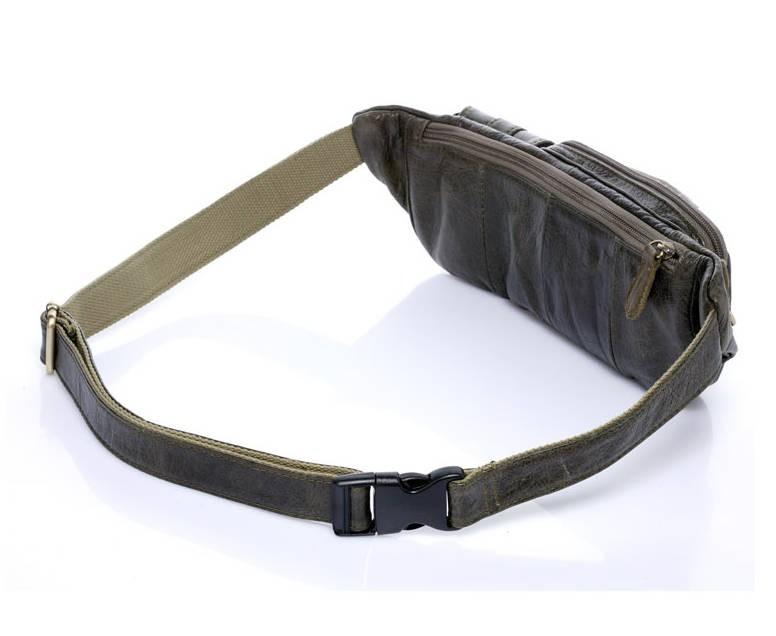 waist belt bag leather waist hip bag bagswish