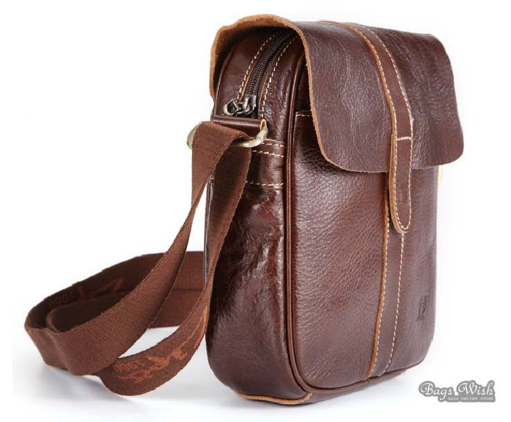 Male Leather Bags – TrendBags 2017