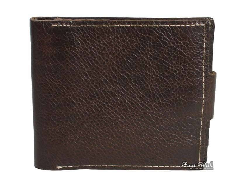 Leather bifold wallets for men leather ladies wallet bagswish