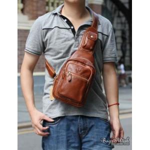 mens Single strap pack