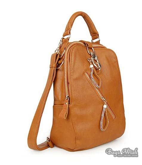 Western Leather Backpack Purse Backpack Leather Bagswish