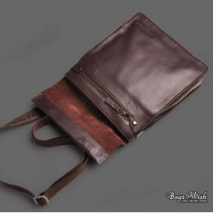 coffee male messenger bag