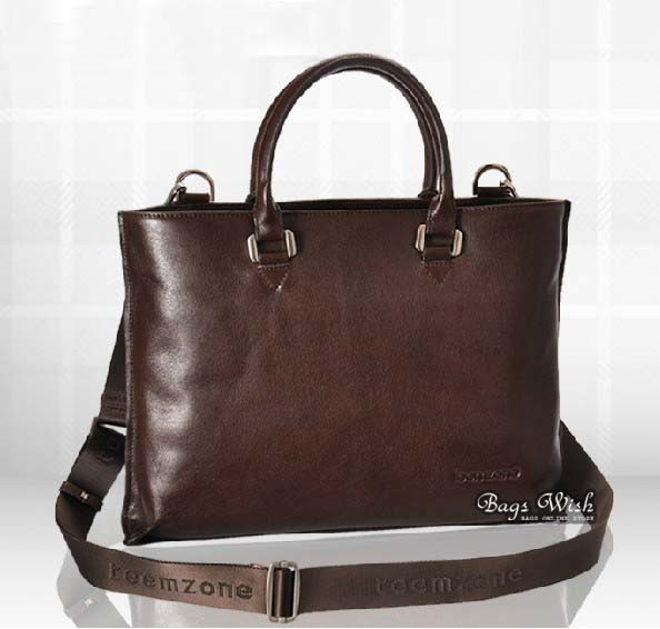 Second to stylish office supplies, is our obsession with designer laptop bags. Not the