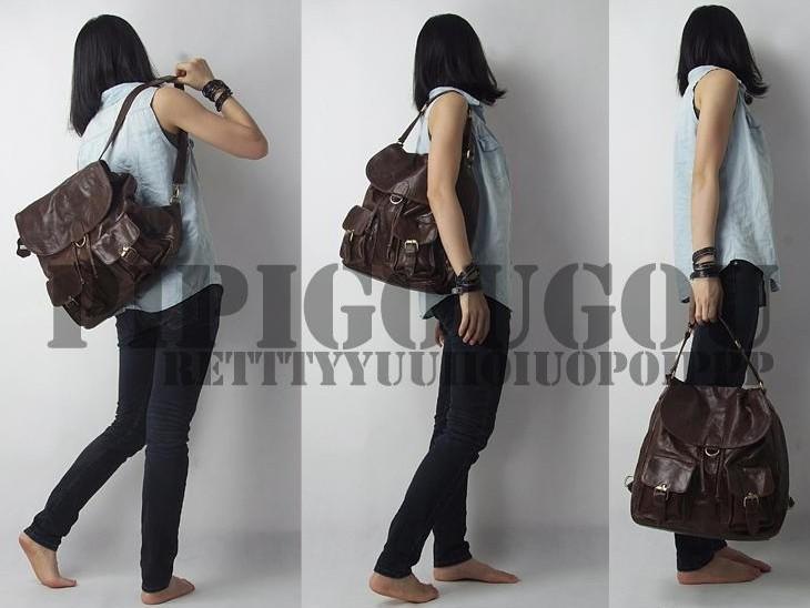 Handbag Messenger Bag Coffee Shoulder Backpack Bagswish
