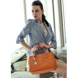 womens Commuting leather bag