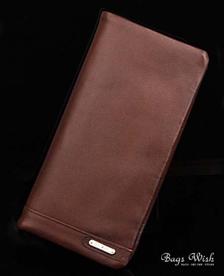 Men's top grain leather wallets from Orion Leather offer the quality and durability you're looking for. Browse our selection of wallets including bifold, trifold, and biker wallets. We offer a variety of styles, colors and textures, so you will always find just the perfect piece to fit your needs.