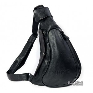 One strap backpack for school black, coffee backpack leather purse