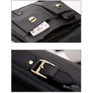 16 laptop briefcase
