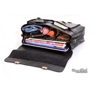Quality 16 laptop briefcase