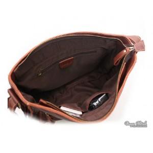 mens Shoulder briefcase