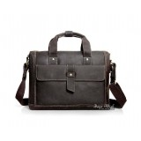 Mens briefcase bag