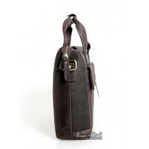 coffee Mens briefcase bag