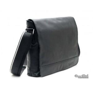 black Mens satchel briefcase