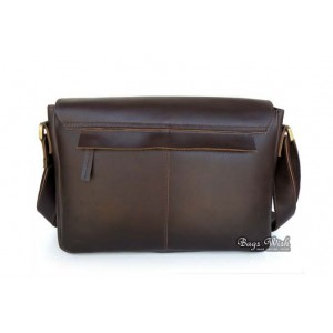 coffee Flap over briefcase