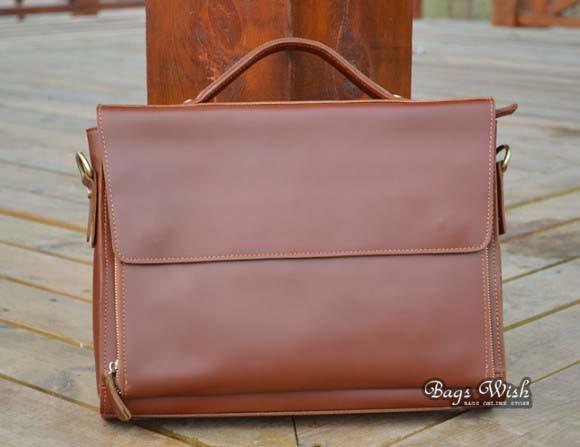 Laptop Bag For Men Brown Laptop Briefcase Bag Bagswish