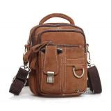 brown best messenger bag