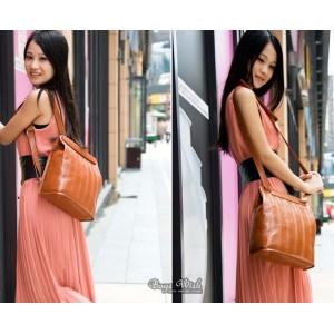 womens Courier messenger bag
