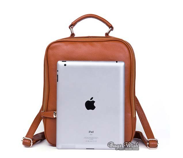 Ipad2 backpack for college, backpack for school - BagsWish