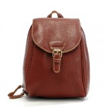Backpack purse leather, backpack for college
