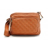 Leather messenger bag mens, leather messenger shoulder bag