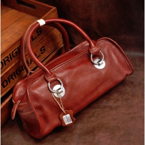 womens Soft leather bag