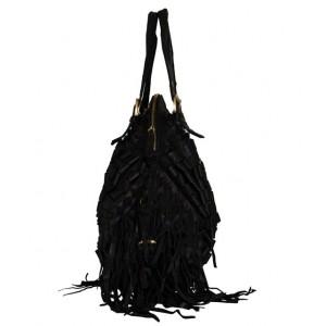 leather Messengers bag
