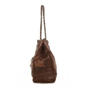cheap leather handbag