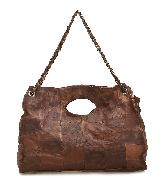 brown leather satchel handbag cheap leather handbag