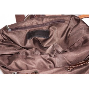 Cute ladies leather bag