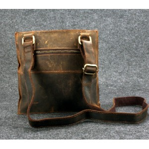 leather shoulder purse