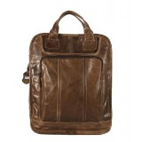 Mens briefcase messenger bag, mens cross body messenger bag