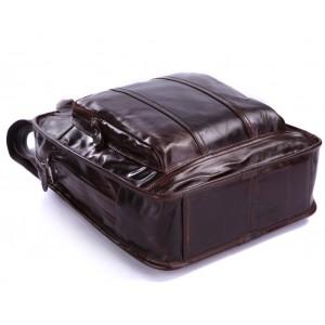 Mens briefcase messenger