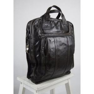 grey briefcase messenger bag