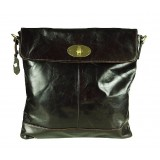 Ipad mens leather bag for work, mens leather messenger