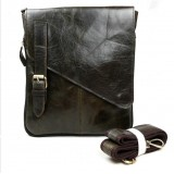 Mens messenger bag, messenger bag for men leather