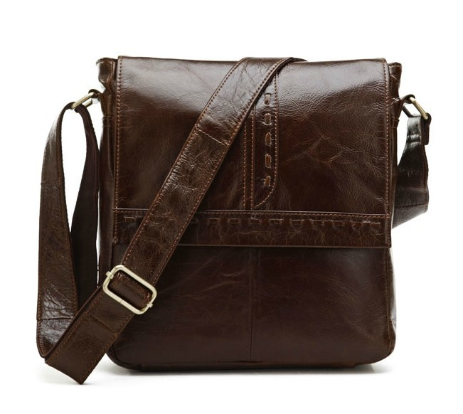 Messenger bag men, messenger bag college - BagsWish