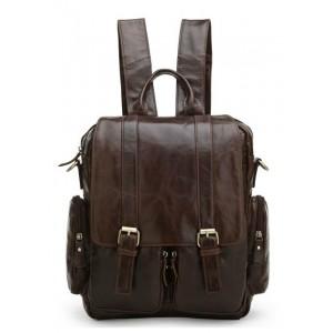 Messenger bag backpack, leather organizer backpack
