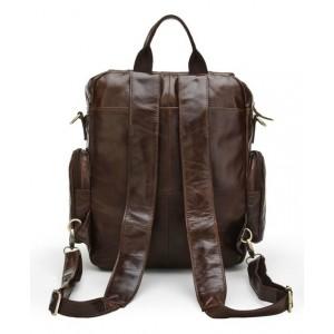 coffee Messenger bag backpack