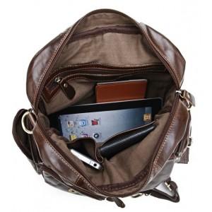 mens Messenger bag backpack