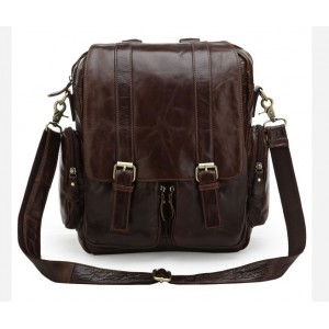 womens leather organizer backpack