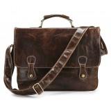 Luxury briefcase